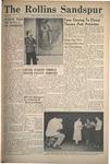 Sandspur, Vol. 60 No. 08, November 18, 1954