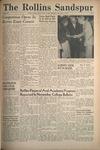 Sandspur, Vol. 60 No. 09, December 09, 1954 by Rollins College