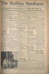 Sandspur, Vol. 61 No. 10, January 12 ,1956