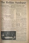 Sandspur, Vol. 61 No. 11, January 19 ,1956