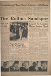 Sandspur, Vol. 63 No. 03, October 11, 1957