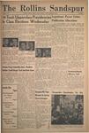 Sandspur, Vol. 67 No. 04, October 20, 1961