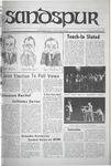 Sandspur, Vol. 75 No. 06, November 01, 1968
