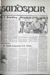 Sandspur, Vol. 75 No. 09 b, December 06, 1968
