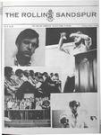Sandspur, Vol. 76 No. 02, October 03, 1969 by Rollins College