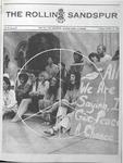 Sandspur, Vol. 76 No. 04, October 17, 1969 by Rollins College