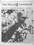 Sandspur, Vol. 76 No. 16, March 13, 1970