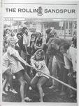 Sandspur, Vol. 76 No. 20, April 10, 1970