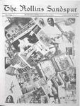 Sandspur, Vol. 77 No. 05, October 23, 1970 by Rollins College