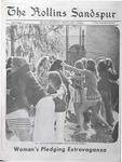 Sandspur, Vol. 77 No. 09, November 20, 1970