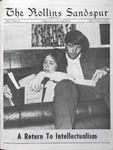 Sandspur, Vol. 77 No. 15, February 12, 1971