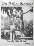 Sandspur, Vol. 77 No. 16, February 19, 1971