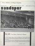 Sandspur, Vol. 78 No. 01, September 27, 1971