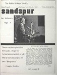 Sandspur, Vol. 78 No. 02, October 04, 1971