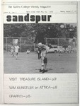 Sandspur, Vol. 78 No. 03, October 11, 1971