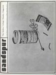 Sandspur, Vol. 78 No. 06, November 08, 1971