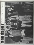 Sandspur, Vol. 78 No. 09, December 13, 1971 by Rollins College