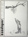 Sandspur, Vol. 78 No. 12, January 24, 1972