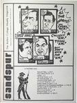 Sandspur, Vol. 78 No. 17, March 06, 1972 by Rollins College