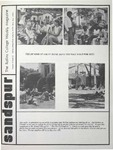 Sandspur, Vol. 78 No. 22, May 01, 1972