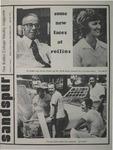 Sandspur, Vol 79 No 01, September 22, 1972