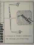 Sandspur, Vol 79 No 02, October 4,1972