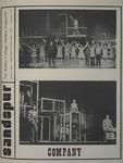 Sandspur, Vol 79, No 05, November 2,1972