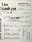 Sandspur, Vol. 80 No. 02, October 02, 1973