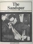 Sandspur, Vol. 80 No. 03, October 16, 1973