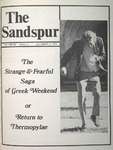 Sandspur, Vol. 80 No. 06, December 04, 1973