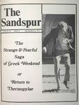 Sandspur, Vol. 80 No. 06, December 04, 1973 by Rollins College