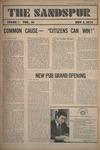 Sandspur, Vol. 81 No. 07, November 01, 1974