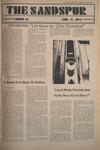 Sandspur, Vol. 81 No. 12, January 17, 1975