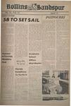 Sandspur, Vol. 81 No. 21, April 11, 1975