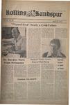 Sandspur, Vol. 81 No. 23, April 25, 1975