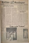 Sandspur, Vol. 81 No. 24, May 02, 1975