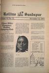 Sandspur, Vol. 82 No. 12, December 12, 1975 by Rollins College