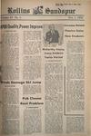 Sandspur, Vol. 83 No. 02, October 1, 1976 by Rollins College