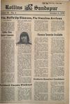 Sandspur, Vol. 83 No. 03, October 08, 1976 by Rollins College