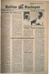 Sandspur, Vol. 83 No. 5, October 22, 1976 by Rollins College