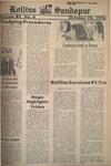 Sandspur, Vol. 83 No. 06, October 29, 1976 by Rollins College