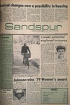 Sandspur, Vol. 85 No. 07, February 16, 1978