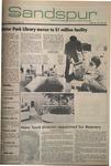 Sandspur, Vol. 85 No. 09, March 16, 1979