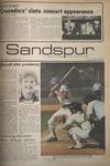 Sandspur, Vol. 85 No. 10, March 30, 1979