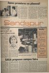 Sandspur, Vol. 85 No. 12, May 11, 1979