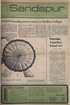 Sandspur, Vol. 86, No. 02, October 5, 1979