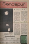 Sandspur, Vol. 87 No. 06, December 7, 1979
