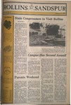 Sandspur, Vol. 86 No. 08, February 22, 1980 by Rollins College