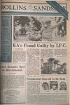 Sandspur, Vol. 86 No. 13, April 4, 1980