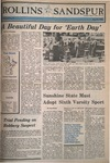 Sandspur, Vol. 86 No. 14, April 25, 1980